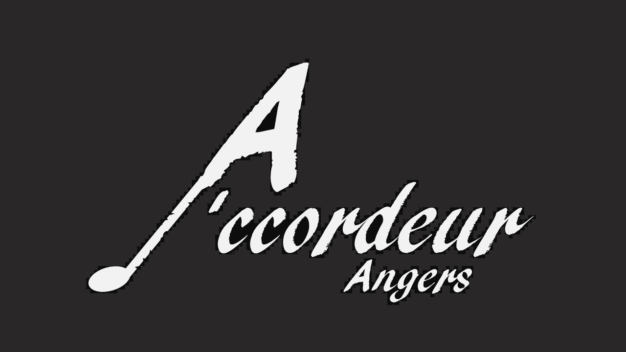 Logo l'Accordeur